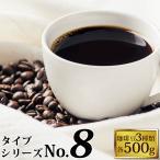 タイプ8(R)スペシャルティ珈琲大入り福袋(Qコロ・Qケニ・キボー / 各500g) / 珈琲豆