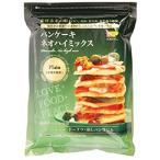 送料無料 パンケーキネオハイミックス砂糖不使用 400g×5袋