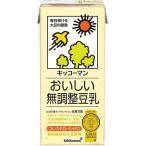 特濃調製豆乳 200ml×18本 紙パック