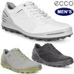 エコー ecco ケージプロ ゴルフメンズシューズ CAGE PRO Golf Mensシューズ(133004)
