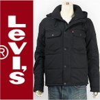 国内正規品 Levi's リーバイス オーバールック サーモアジャケット 60/40クロス Levi's Outer Wear 18991-0000