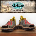 Chubasco チュバスコ サンダル アズテック Chubasco Sandals AZTEC Hand made in Mexico 36662-75