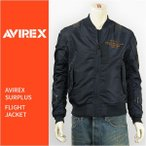 AVIREX アビレックス MA-1 マルチポケット ステンシル AVIREX MA-1 MULTI POCKETS STENCIL 6162146-86 フライトジャケット ミリタリー【送料無料】