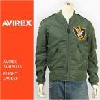 AVIREX アビレックス フライトジャケット L-2B パッチド フライングタイガース AVIREX L-2B PATCHED FLYING TIGERS 6162163-73 ミリタリー