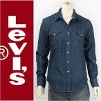 Levi's リーバイス クラシック ウェスタンシャツ 6.8o