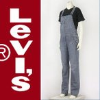リーバイス・レディース / オールインワン / シャンブレー ( Lady's Levi's Red Tab VL317-0001 )