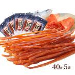 とば 鮭 北海道 やん衆どすこほい 鮭とば 明太スティック40g×5袋 メール便 送料無料 めんたいこ 明太子  おつまみ 簡易包装 トバ シャケ 珍味 ポッキリ