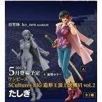 ワンピース SCultures BIG 造形王頂上決戦VI vol.2 たしぎ 全2種セット