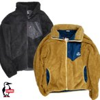 CHUMS/チャムス/Bonding Fleece Jacket/ボンディングフリースジャケット/CH04-1181