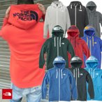 THE NORTH FACE/ザノースフェイス REARVIEW FULLZIP HOODIE/リアビューフルジップフーディー /NT11530