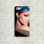 リアーナ ハードケース スマホケース iPhone8 iPhone7 iPhone6s Plus Xperia 全機種対応