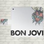 Bon Jovi 手帳型 スマホケース iPhone7 iPhone6s Plus Xperia 全機種対応