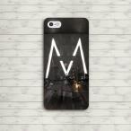Maroon5 ハードケース スマホケース iPhone8 iPhone7 iPhone6s Plus Xperia 全機種対応