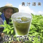 青汁道楽 ごま若葉トライアル(5+α包入り)