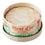 代表的な冬のチーズ