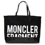 モンクレール ジーニアス MONCLER GENIUS トートバッグ 7 MONCLER FRAGMENT モンクレール フラグメント ヒロシ・フジワラ ブラック 00610 00 549XW 999