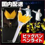 即日発送【国内発送】BIGBANG ビッグバン 公式 グッズ ペンライト VER.4 (PENLIGHT)