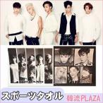クロネコDM便【国内発送】ビッグバン(BIGBANG) スポーツタオル