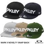 OAKLEY(オークリー) 911784 MARK II NOVELTY SNAP BACK(ニューエラ 9Fifty スナップバックキャップ) 特価