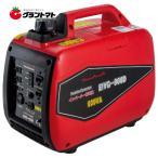 インバーター発電機 EIVG-900D ナカトミ