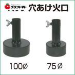 MB-P用オプション マルチ火口100mm MB-100HN 新富士バーナー