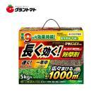 クサノンEX粒剤 5kg 非農耕地用除草剤 住友化学園芸【取寄商品】