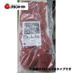 フラワーネット 茶 20cm×3目(60cm幅) 100m  日本マタイ/森下