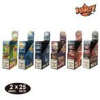 ジューシー ブラント BOX販売 JUICY JAY'S BLUNT ペーパー 2枚入り×25パック new package