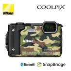 Nikon COOLPIX W W300 CAMOUFLAGE