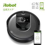 ルンバ i7+ 送料無料 日本仕様正規品 お掃除ロボット 自動ゴミ収集機 水洗い可能 スマートマッピング[10000円アマゾンギフト付]
