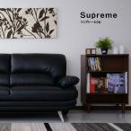 ソファ ソファー sofa ソファベッド ベット ローソファ 2人掛け 3人掛け モダン レトロ シンプル クラシック コンパクト 脚付き シュプレーム3P