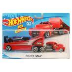 Hot Wheels Super Rig:Rock N' Race (ロックン・レース)