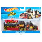 Hot Wheels Super Rig:Crew Carrier (クルー・キャリアー)