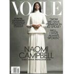 洋雑誌:Vogue USA:2020年11月号(米国版/ヴォーグ)