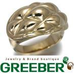 ショーメ 指輪 ベルコルドリエール K18YG 12号 BLJ  超大幅値下げ品