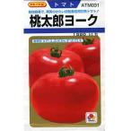 トマト タキイ交配・・・桃太郎ヨーク・・・<タキイの大玉トマトです。 種のことならお任せグリーンデポ>
