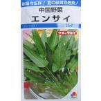 中国野菜 タキイ・・・エンサイ(空芯菜)・・・<タキイの中国野菜です。 種のことならお任せグリーンデポ>