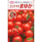 野菜種 ミニトマト まゆか 20粒 松永種苗