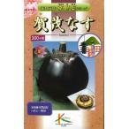 京野菜 賀茂なす 1.5ml タカヤマシード