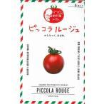野菜種 マウロの地中海トマト  ピッコラルージュ 8粒
