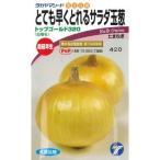 野菜種 たまねぎ トップゴールド320 20ml 高農品種