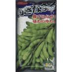 野菜種 枝豆 いきなまる 1L サカタのタネ