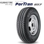 2020年製 クムホ ポートラン857 145R12C 6PR(81/79P)◆2本より送料無料 バン/ライトトラック用サマータイヤ
