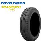 トーヨータイヤ トランパス LuK 155/65R14 75H◆TRANPATH 軽自動車専用サマータイヤ