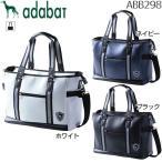 アダバット adabat メンズ トートバッグ ABB298