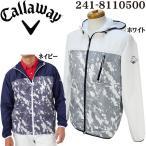 キャロウェイゴルフ Callaway Golf スプラッシュプリントブルゾンゴルフ用GOLF GDO