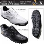 フットジョイ ゴルフシューズ EXL スパイクレス Boa