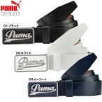 プーマ ゴルフ PUMA GOLF ゴルフ スクリプト CTL ベルト 053003