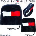 トミー ヒルフィガー ゴルフ ボア アイアンカバー THMG8FH8