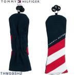 トミーヒルフィガー TOMMY HILFIGER THMG9SH2 HANPU ヘッドカバー フェアウェイウッド用 帆布